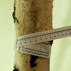 Automated Tree-Rental for Emission Encaging Machine (ATREEM) - Tape Measure