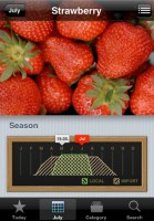 Seasons - Strawberries