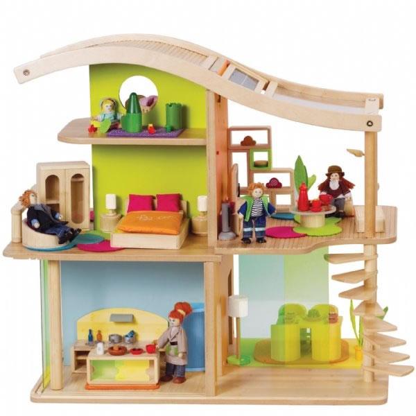 Doll House Toys 74
