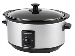 Ecolectric Slow Cooker