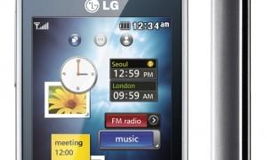 LG GD510 Mobile Phone