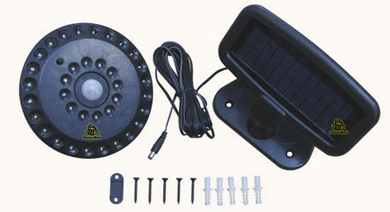 Powerbee Solar Ray 36