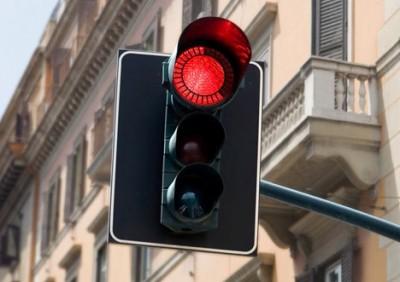 Eko Stoplight Timer