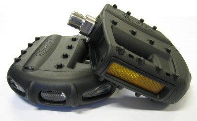 Pedalite Self-Powered Bicycle Pedals
