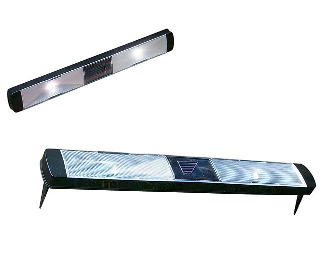 Pifcos Solar Ed Path Lights