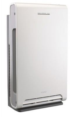 Sanyo Air Washer Plus Home Use Air Purification