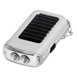 Stingray Solar Powered Pocket Torch