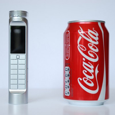 Eco Friendly Phone For Nokia By Daizi Zheng That Is Sugar Powered