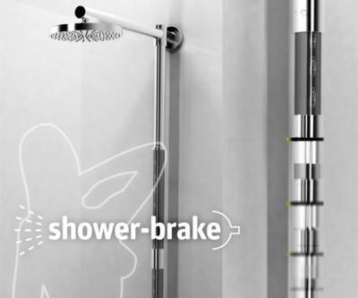 Shower Brake Concept