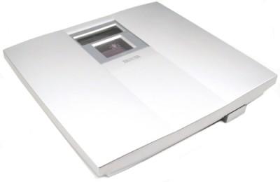 Solar Powered Bathroom Scales By Tanita