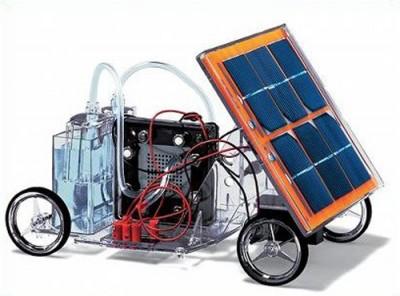 Educational Solar Kits for Kids - EnviroGadget
