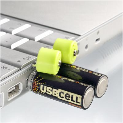 Usbcell Rechargable Batteries