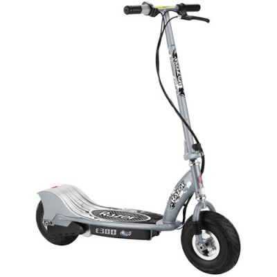E300 razor electric scooter envirogadget for Razor e300 electric 24 volt motorized ride on kids scooter