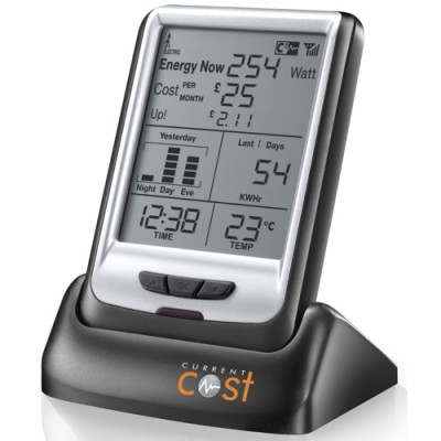 Current Cost ENVI Energy Monitor
