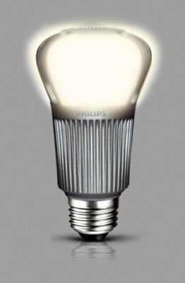 12 watt EnduraLED Light Bulb