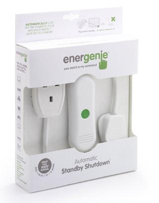 Energenie - Standy Saver