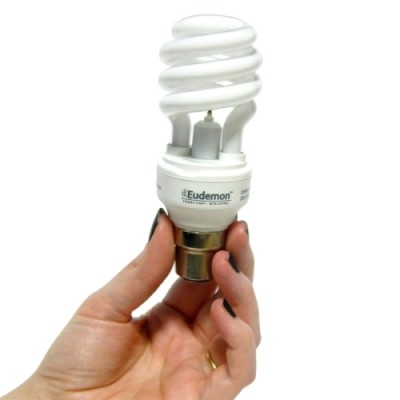 Eudemon Ionising Light Bulb