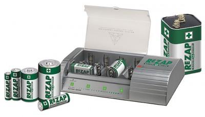 ReZAP Battery Engineer
