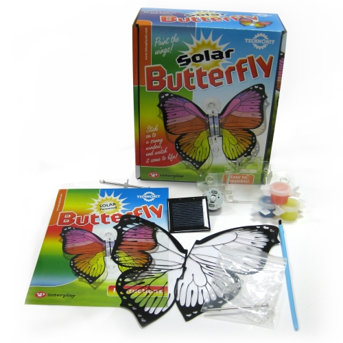 Butterfly Kits