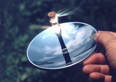 Solar Spark Lighter