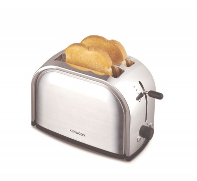 Kenwood Moda TTM100 Toaster - 2 Slice Toaster With Single Eco Slot