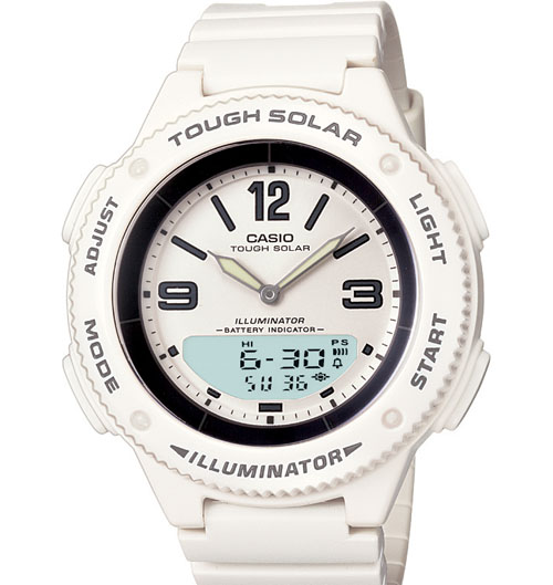 Ladies Casio Watches