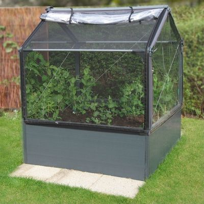 The Pest Free Elevated Garden EnviroGadget