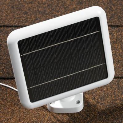 The 45 LED Solar Spotlight