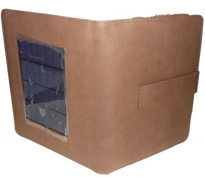 iPad Solar Charger Case