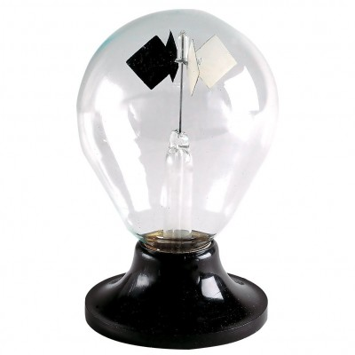 Radiometer Educational Toy