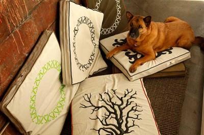 Island Dog Design - Eco-Friendly Dog Beds