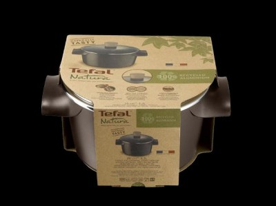 Natura Line - Eco-Friendly Kitchenware By Tefal