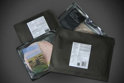 PaperLite - Paper-based Packaging