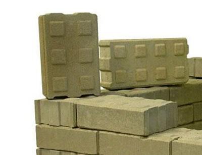 Mud Bricks By MecoConcept