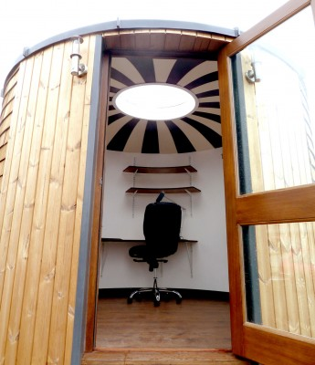 Eco Office - O Pod