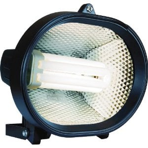 Byron Elro HL24 Energy Saving Compact Fluorescent Floodlight