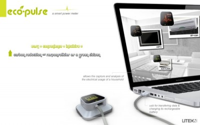 Eco-pulse: Electricity Monitor