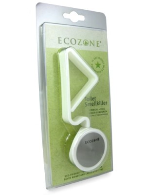 Ecozone Toilet Smell Killer