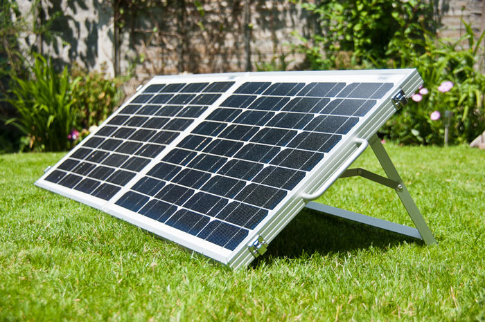 Portable RV Solar Systems Pics about space