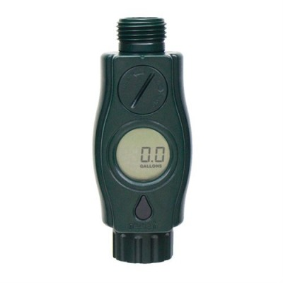 Water Saver Usage Meter