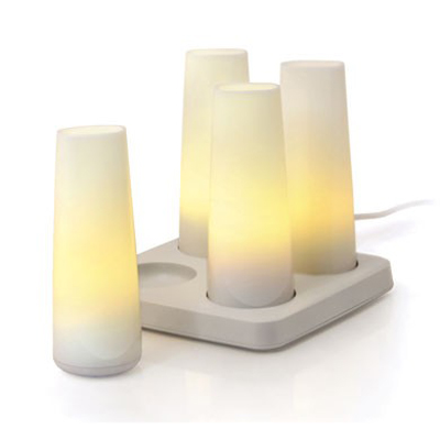 Candela eco lights