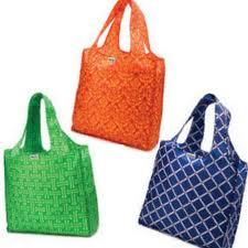 Choosing Reusable Bags