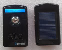 Solar Power Car Kits