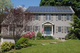 Solar Systems for a Green Home