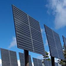 Use Solar Panels To Make Efficient Use Of Solar Energy