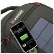 Best features of solar charger bag