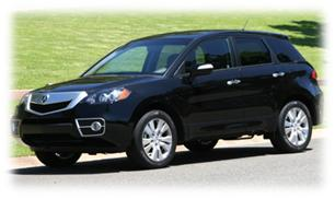 2012 Acura  on Acura Rdx Turbocharged Suv From Acura Is Literally A Blast To Drive In