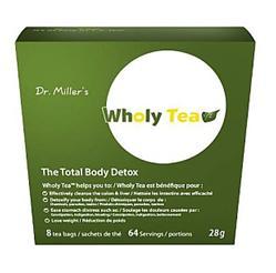 Dr. Miller's Holy Tea