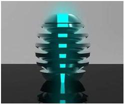 Eco head lamp