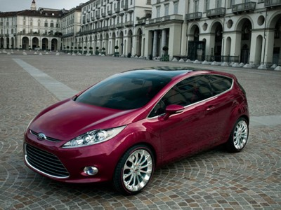 Ford Vehicle Monitors Health